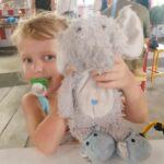 洛塔和她的毛絨大象